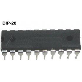 74HC273B - CIRCUITO INTEGRATO 20 DIP