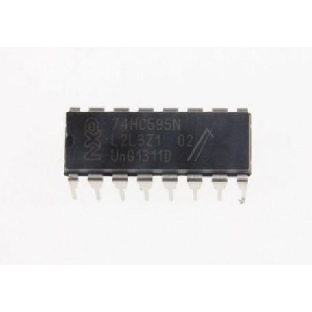 74HC595N - CIRCUITO INTEGRATO 16 DIP