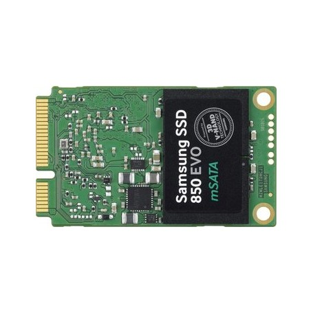 850 EVO SERIE 250GB MSATA - SSD-FESTPLATTE
