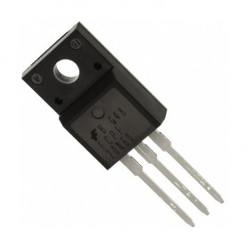 8N60C MOSFET,N TO-220F TYP. FQPF8N60C