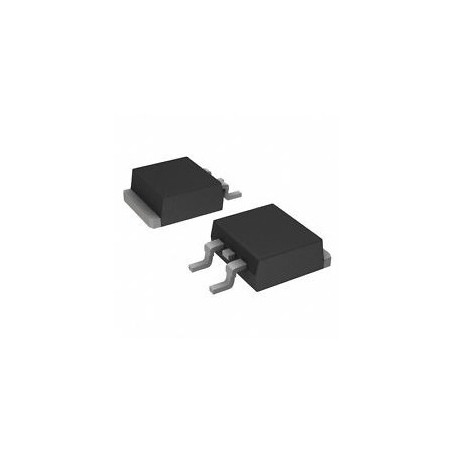 ACST4108 TRANSISTOR 4108B SMD D-PACK