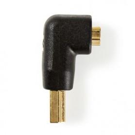 ADATTATORE HDMI™ AD ANGOLO DI 90°