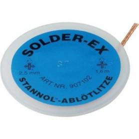 2.2UF 100 V - Condensatore Poliestere