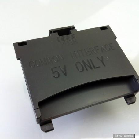 ADATTATORE SCHEDE 68P 0.5mm PCMCIA