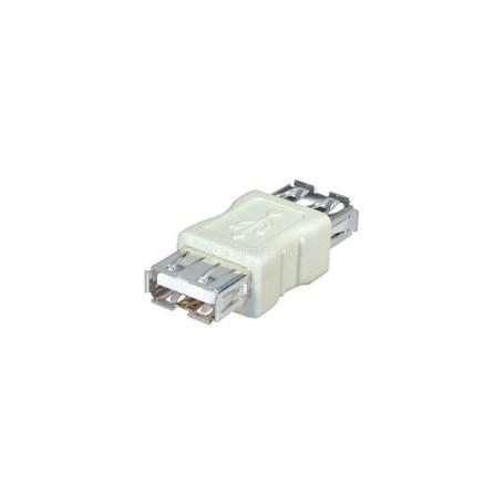 ADATTATORE USB F-F