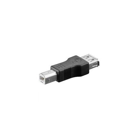 ADATTATORE USB FEMMINA A STAMPANTE