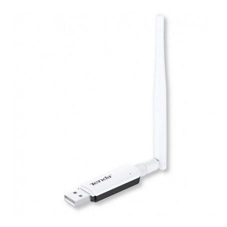ADATTATORE Wi-Fi USB 300 Mbps CON ANTENNA U1