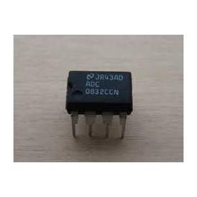 ADC0832 - CMOS
