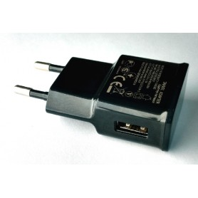 ALIMENTATORE 110/220V 1 PRESA USB 1 Ah