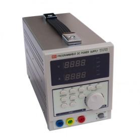 ALIMENTATORE PROGRAMMABILE 0-32VDC 0-5A MCH-K3205D