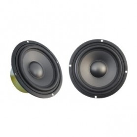 ALTOPARLANTE WOOFER 165 mm
