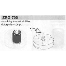 ANELLO IN GOMMA ZRG-700