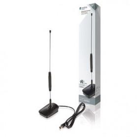 ANTENNA 7 dB VHF-UHF  DVB-T-T2