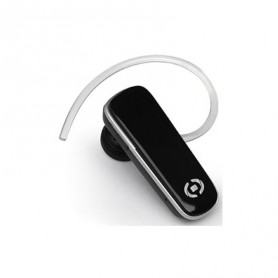 AURICOLARE BLUETOOTH CELLY BH8B BLACK MULTIPOINT 10mt 4h