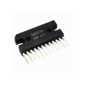 BAT 85 - 3 x SI-D 30V 0.2A STKY 10pF