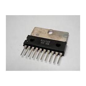 BA 6109 - vtr motor control 10p