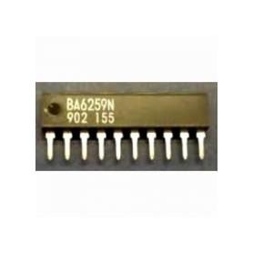 BA 6259 - 2 ch.reverse motor driver