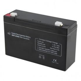 BATTERIA GSM MOTOROLA 3,6V-1650mAh NI-MH