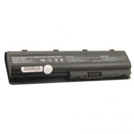 BATTERIA COMP.108162 10,8V-4400MAH LI-ION BATTERIA BATTERIA PER NOTEBOOK HEWLETT-PACKARD