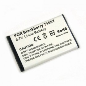 BATTERIA COMPATIBILE PER BLACKBERRY CS2