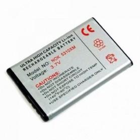 BATTERIA OSSIDO D\'ARGENTO 6,8X1,65mm GP321