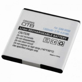 BATTERIA COMPATIBILE PER SAMSUNG GALAXY S I9000