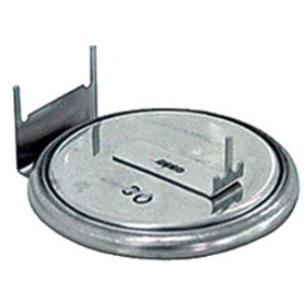 BATTERIA RICARICABILE NI-CD 3,6V 280mAh
