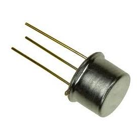 2N 2222A - Transistor