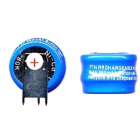BATTERIE ALCALINE tipo AA