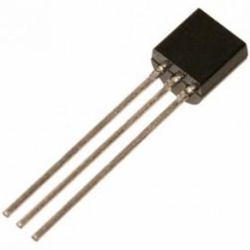 BC 546 - transistor si-n 80v 0,2a 5.5w