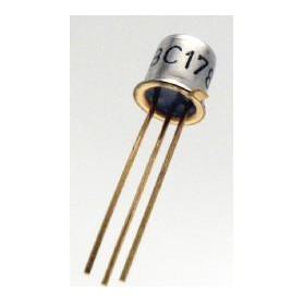 BC178 - transistor si-n 30v 0.2a 0.3w to18