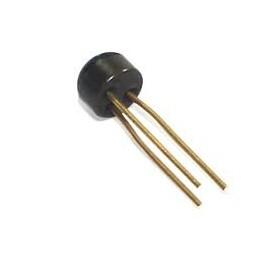 BC208 - transistor