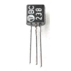 BC238 - transistor