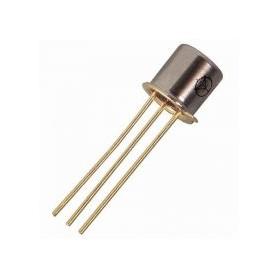 BC297 - transistor si-p 50v 1a hfe 75-260