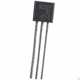 BC327-40 - transistor si-p 50v 0.8a 0.625w