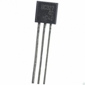 BD265 - Silicon NPN-darlington transistor 80V 4A 40W