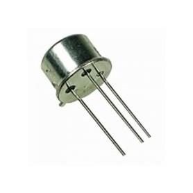 BC393 - transistor si-p 180v 0,1a 0,4w 120mhz