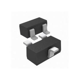 BC847 - transistor smd si-n 50v 0 1a 1g