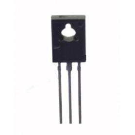 BD139 - transistor si-n 80v 1.5a 12.5w