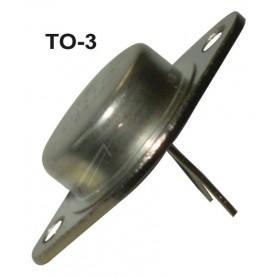 BD317 - transistor si-n 100v 16a 200w