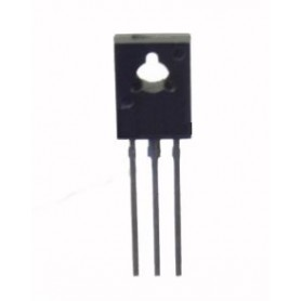 BF483 - transistor si-n 300v 0.05a 0.83w