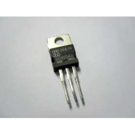 BDW94A - Silicon PNP-darlington-tranistor+diode