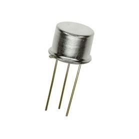 BF174 - Silicon NPN-transistor 150V 0,1A 0,8W