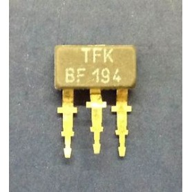BF194 - Silicon NPN-transistor