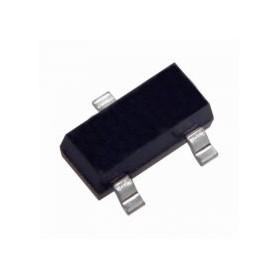 BF822 - transistor smd