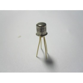 BFR38 - transistor si-p vhf-uhf -700mhz