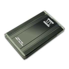 BOX ESTERNO PER HDD 2.5 PATA USB 2.0 CON FIREWIRE