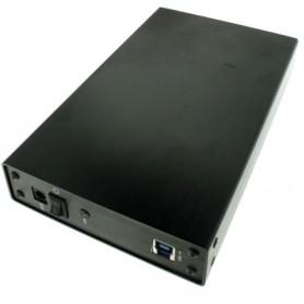 BOX ESTERNO PER HDD 3.5 SATA USB 3.0