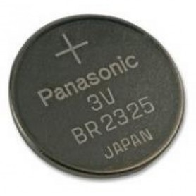 BR2325 3V LITHIUM A BOTTONE 23X2,5mm