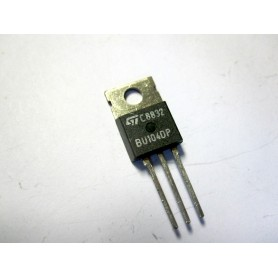 BU806 - transistor si-n 400v 8a 60w